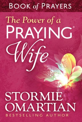 The Power of a Praying Wife Book of Prayers by Stormie Omartian from Vearsa in Agama category