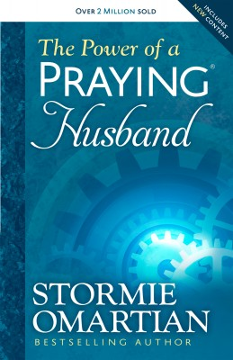 The Power of a Praying Husband by Stormie Omartian from Vearsa in Religion category