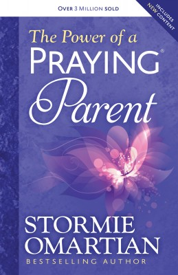 The Power of a Praying Parent by Stormie Omartian from Vearsa in Religion category