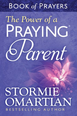 The Power of a Praying Parent Book of Prayers by Stormie Omartian from Vearsa in Religion category