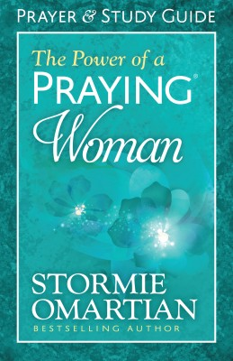 The Power of a Praying Woman Prayer and Study Guide by Stormie Omartian from Vearsa in Religion category