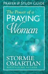 The Power of a Praying Woman Prayer and Study Guide by Stormie Omartian from  in  category