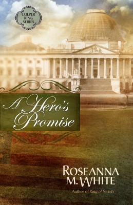 A Hero's Promise (Free Short Story)
