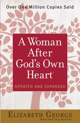 A Woman After God's Own Heart by Elizabeth George from Vearsa in Religion category