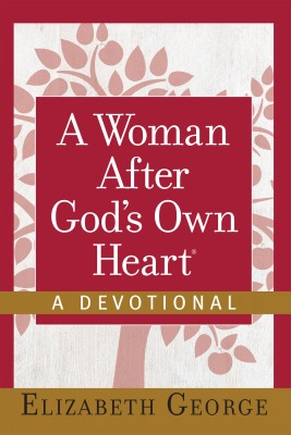 A Woman After God's Own Heart--A Devotional by Elizabeth George from Vearsa in Religion category