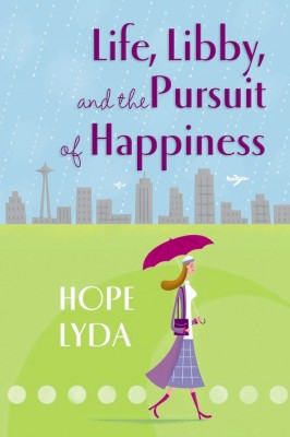 Life, Libby, and the Pursuit of Happiness by Hope Lyda from Vearsa in Christianity category
