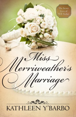 Miss Merriweather's Marriage (Free Short Story)