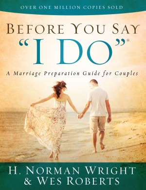 Before You Say 'I Do'® by Wes Roberts from Vearsa in Religion category