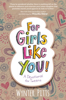 For Girls Like You by Wynter Pitts from Vearsa in Religion category