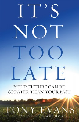 It's Not Too Late by Tony Evans from Vearsa in Religion category
