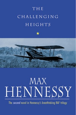 The Challenging Heights by Max Hennessy from Vearsa in General Novel category