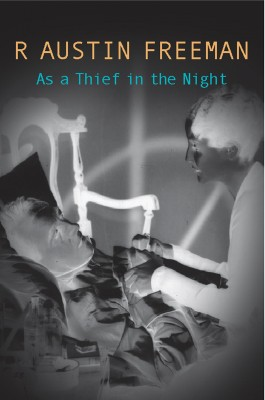 As A Thief In The Night by R. Austin Freeman from Vearsa in General Novel category