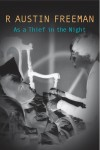 As A Thief In The Night by R. Austin Freeman from  in  category