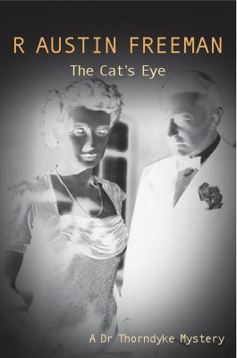 The Cat's Eye by R. Austin Freeman from Vearsa in General Novel category