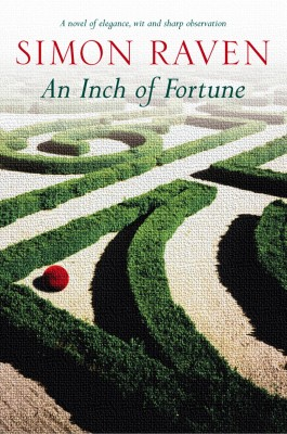An Inch Of Fortune by Simon Raven from Vearsa in General Novel category