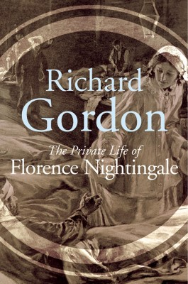 The Private Life Of Florence Nightingale by Richard Gordon from Vearsa in Family & Health category