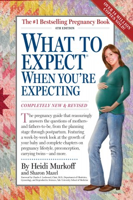 What to Expect When You're Expecting by Sharon Mazel from Vearsa in Parenting category