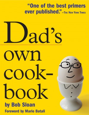 Dad's Own Cookbook by Bob Sloan from  in  category