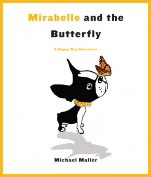 Mirabelle and the Butterfly by Michael Muller from  in  category
