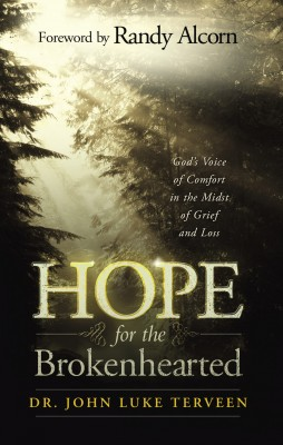 Hope for the Brokenhearted by Dr. John Terveen from  in  category