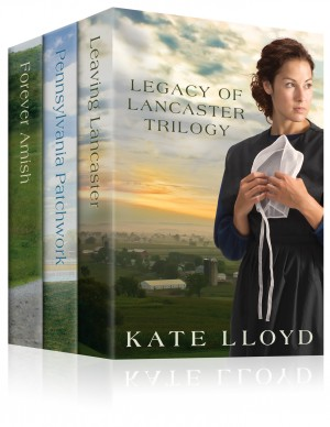 The Legacy of Lancaster Trilogy by Kate Lloyd from Vearsa in Family & Health category