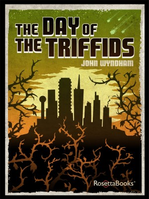 The Day of the Triffids by John Wyndham from Vearsa in General Novel category