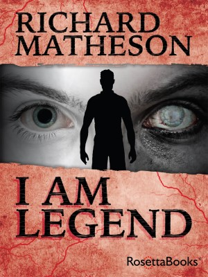 I Am Legend by Richard Matheson from Vearsa in General Novel category