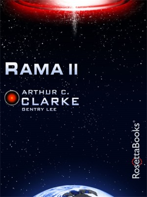 Rama II by Gentry Lee from Vearsa in General Novel category