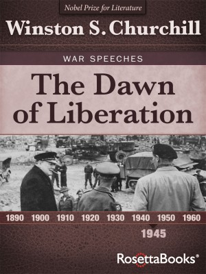 The Dawn of Liberation by Winston S. Churchill from Vearsa in History category