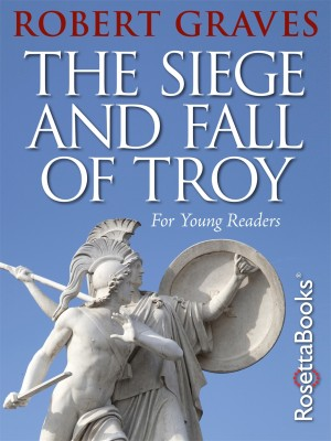 The Siege and Fall of Troy by Robert Graves from Vearsa in History category