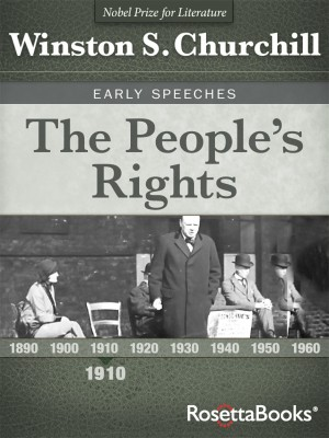 The People's Rights by Winston S. Churchill from Vearsa in History category