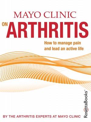 Mayo Clinic on Arthritis | April Chang-Miller | Vearsa