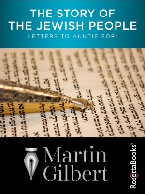 The Story of the Jewish People by Martin Gilbert from Vearsa in Religion category