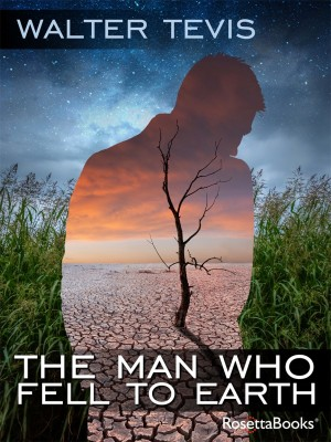The Man Who Fell to Earth by Walter Tevis from Vearsa in General Novel category