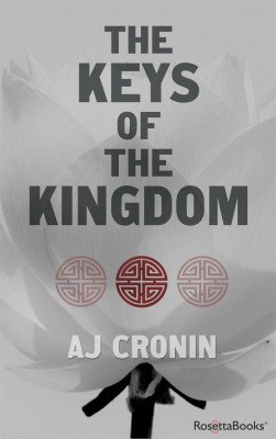 The Keys of the Kingdom by A.J. Cronin from Vearsa in Religion category