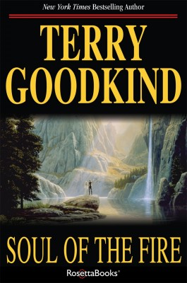 Soul of the Fire by Terry Goodkind from Vearsa in General Novel category