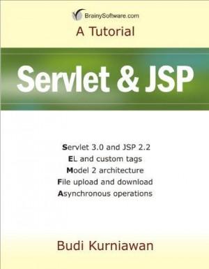 Servlet & JSP