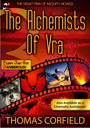 The Alchemists Of Vra