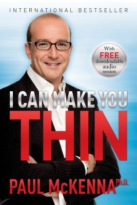 I Can Make You Thin by Paul McKenna, Ph.D. from Vearsa in Family & Health category