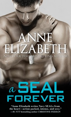 A SEAL Forever by Anne Elizabeth from Vearsa in Romance category