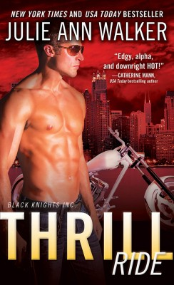 Thrill Ride by Julie Ann Walker from Vearsa in Romance category