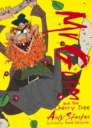 Mr Gum and the Cherry Tree by Andy Stanton from Vearsa in Teen Novel category