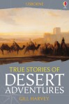 True Stories Desert Adventures by Gill Harvey from  in  category