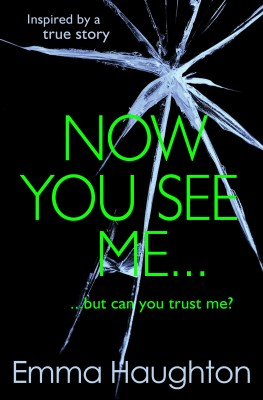 Now You See Me by Emma Haughton from Vearsa in Teen Novel category