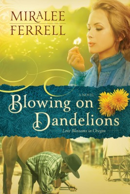 Blowing on Dandelions by Miralee Ferrell from Vearsa in General Novel category