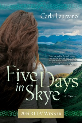 Five Days in Skye by Carla Laureano from Vearsa in Religion category