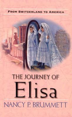 The Journey of Elisa by Nancy Parker Brummett from Vearsa in Teen Novel category
