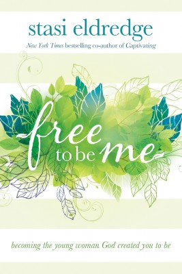 Free to Be Me by Stasi Eldredge from Vearsa in Religion category