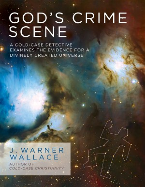 God's Crime Scene by J. Warner Wallace from Vearsa in Science category