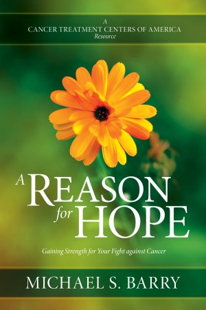 A Reason for Hope by Michael S. Barry from Vearsa in Family & Health category